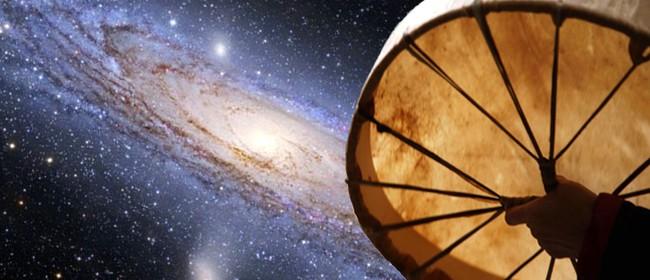 Full Moon Shamanic Drumming Circle
