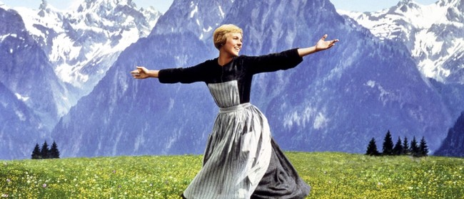 The Sound of Music sing-along