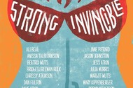 Strong & Invincible - Fundraising for Hastings Womens Refuge