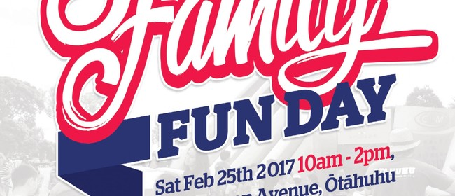 Ōtāhuhu Family Fun Day