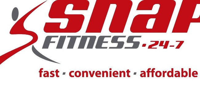 Porse and Snap Fitness Parent Stroller Walk