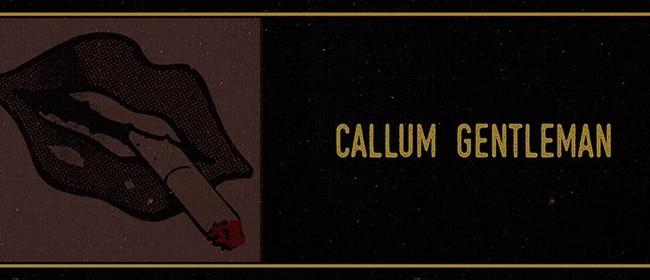 Callum Gentleman: Kara Britton