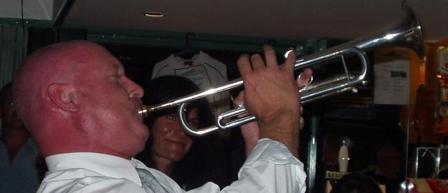 John McGough Trumpeter-DJ