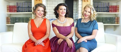 Opertunity Presents: Glenn Miller and The Andrews Sisters