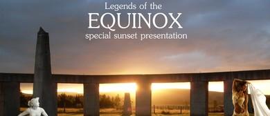 Legends of The Equinox