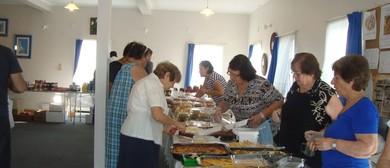 Greek Food & Culture