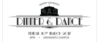 Massey University Dinner & Dance