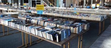 Fairfield Rotary Annual Book Fair