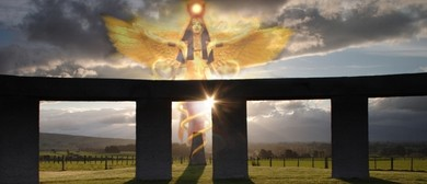 Tales of The Spring Equinox