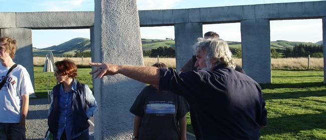 Self-Guided Tour of Stonehenge Aotearoa