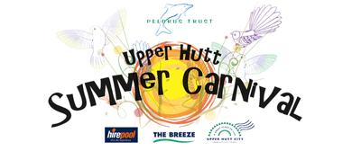 Upper Hutt Summer Carnival 2017