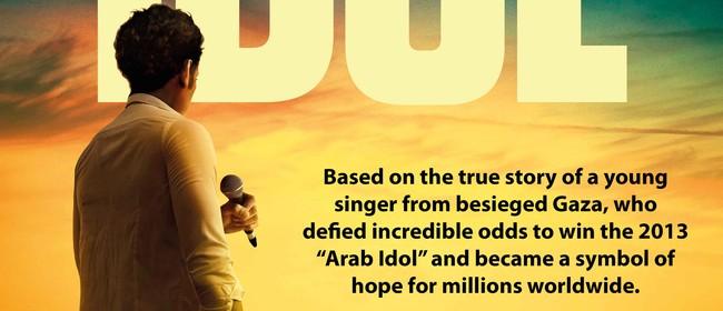 The Idol - Film Fundraiser