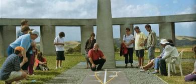 Public Guided Tour of Stonehenge Aotearoa