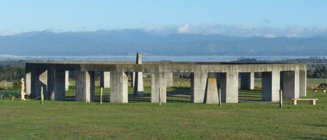 Self-Guided Tours of Stonehenge Aotearoa
