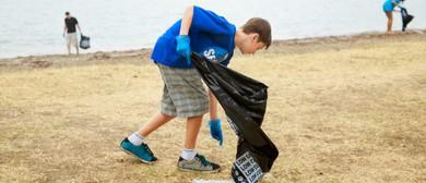 Healthy Seas, Healthy People! Beach Clean for Seaweek