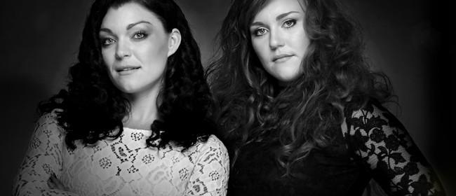 Songbirds - Anna and Lisa Hawkins