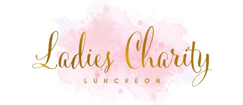 Ladies Charity Luncheon
