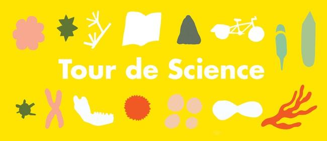 Tour De Science