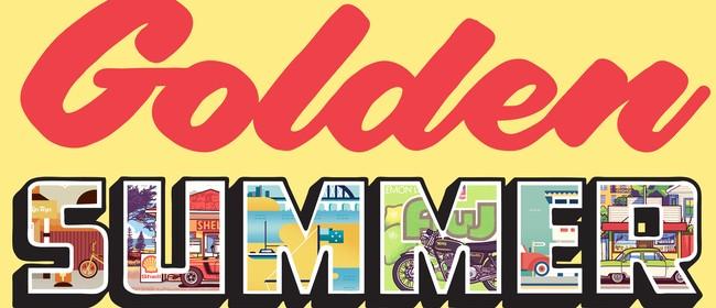 Golden Summer Exhibition - Opening