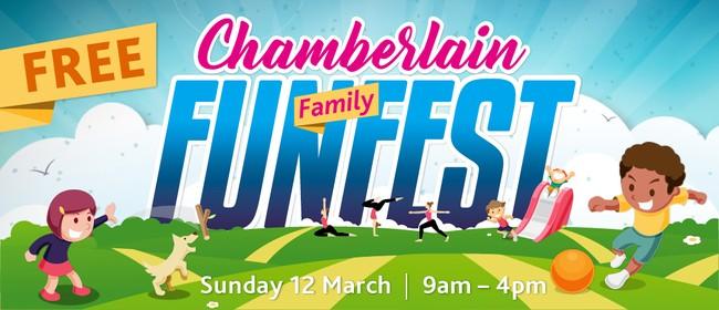 Chamberlain Family Funfest