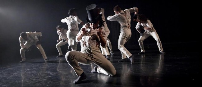 Muti: A Pop-Up Dance Performance