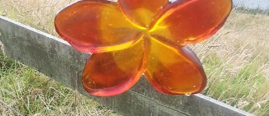 Lost Wax Casting - Cast Glass Workshop (Introduction)