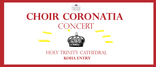 Choir Coronatia Concert