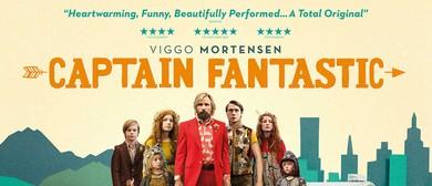 Captain Fantastic - Flicks Cinema Titirangi