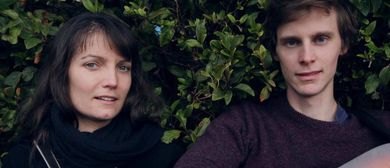 Grawlixes, Daniel Madill & Candice Milner