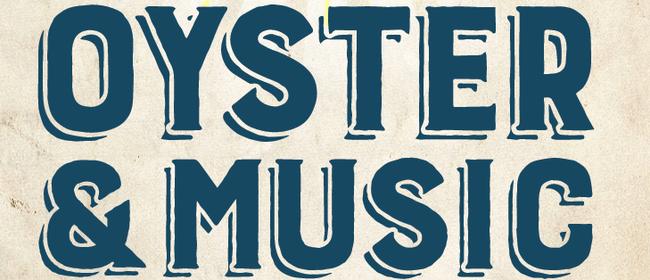 Oyster & Music Festival