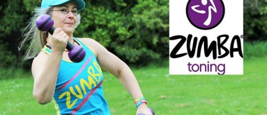 Zumba Toning With Alison