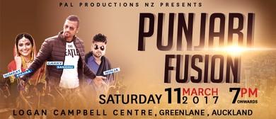 Punjabi Fusion 2017