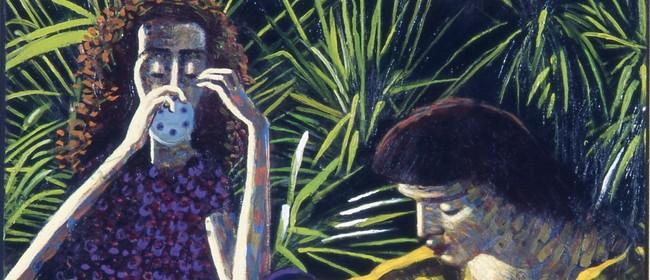 Exhibition Openings: Cushla Donaldson and Jacqueline Fahey