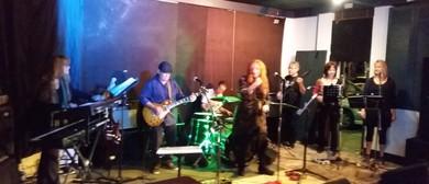 DajaBlue - Blues Band