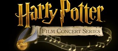 Harry Potters Film Concert Series
