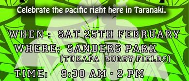 Taranaki Pasifika Day