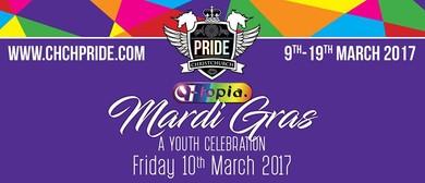 Mardi Gras A Youth Celebration