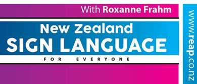NZ Sign Language for Everyone