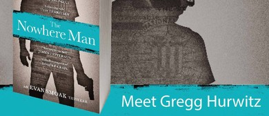 An Evening With Gregg Hurwitz