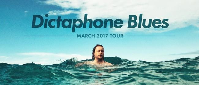 Dictaphone Blues