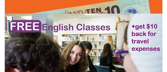 Pre-intermediate - English Classes