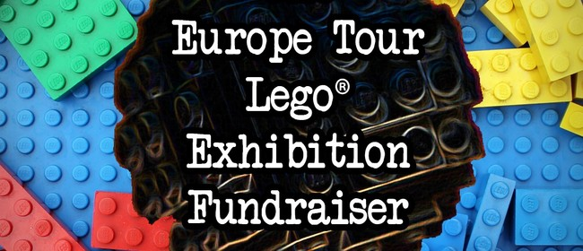 UCH Europe Tour: Lego Exhibition and Fundraiser