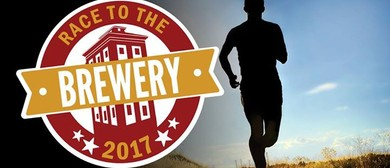 Race to the Brewery 2017