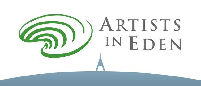 Artists In Eden Day