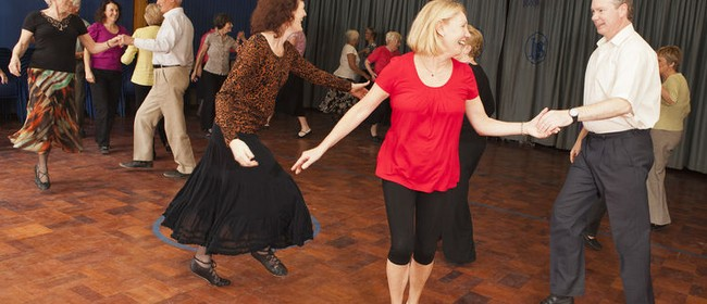 Learn Scottish Country Dancing