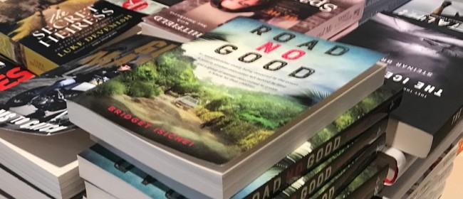 Book Launch - Road No Good