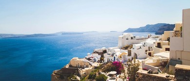 Greek Night With Music and Dance to The Sounds of Greece