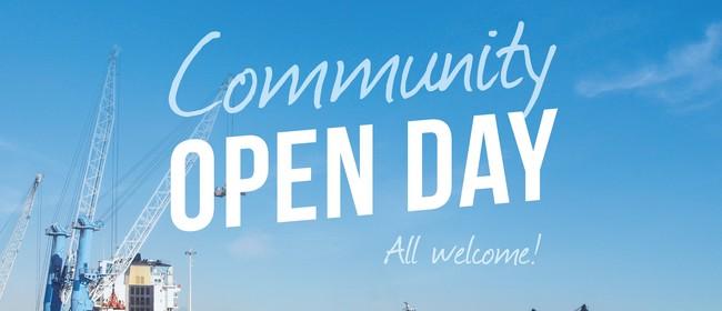 Port Nelson Community Open Day