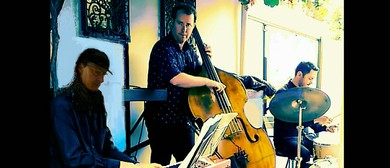 A Feast of Great Jazz and Food Reinterpreted