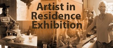 The Quarry Arts Centre Resident Artist Exhibition